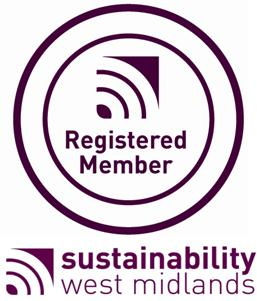 Sustainability West Midlands Member